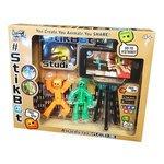 Игровой набор STIKBOT Стикбот