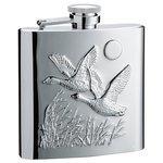 "Фляга S.Quire ""Птицы"" (1509YB-E39R) 0.27 л"