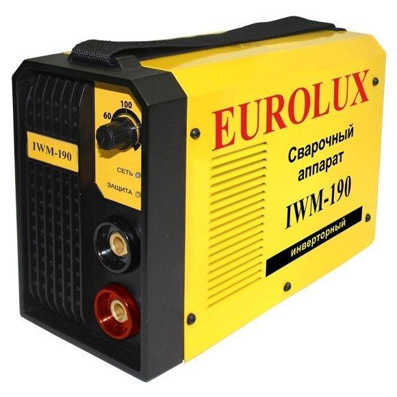 Купить Eurolux IWM-190