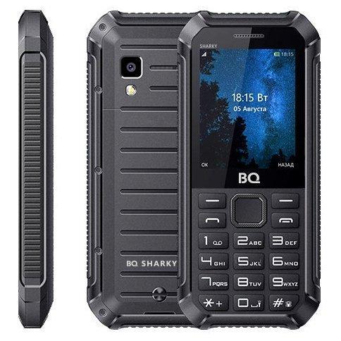 Купить BQ BQ-2434 Sharky