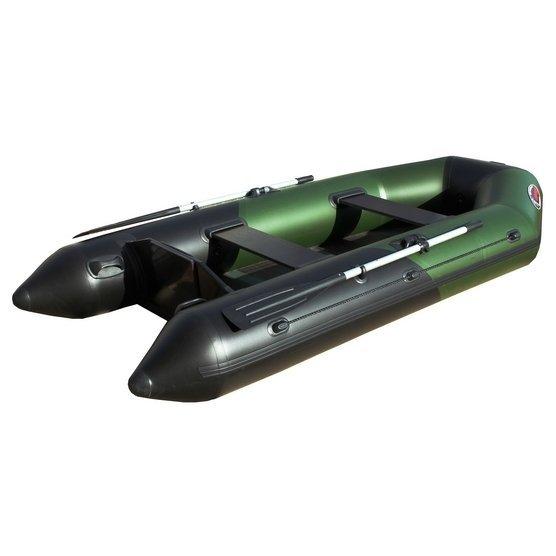 лодка уфимка 290