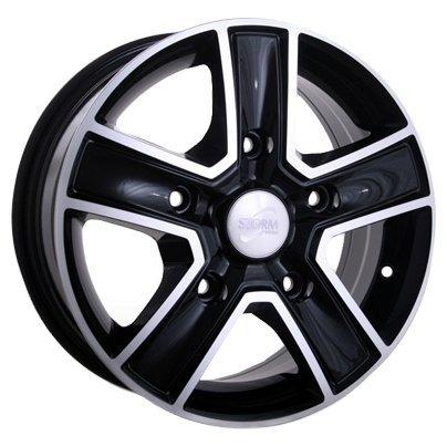 Купить Storm Wheels BK-473