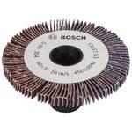 Шлифовальный валик лепестковый BOSCH LR 5 K80 1 шт