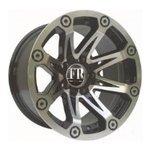 Купить FR Design 413/01 8x15/5x139.7 D108.3 ET0 MG
