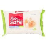 Хозяйственное мыло CJ Lion Baby Safe с экстрактом восточных трав, 190 г 98%