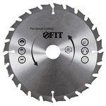 Пильный диск FIT 37693 210х30 мм