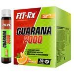 Предтренировочный комплекс FIT-Rx Guarana 2000 (20 ампул х 25 мл)