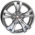 Купить RS Wheels 089f 6.5x15/4x98 D58.6 ET38 HS
