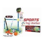 Хоккей Наша игрушка