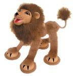 Dandy Toys Кукла-марионетка Лев (3720)