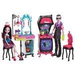Набор кукол Monster High Семья монстриков Дракулаура, FCV75