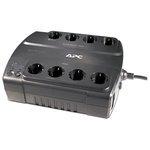 APC by Schneider Electric Power-Saving Back-UPS ES 8 Outlet 550VA 230V CEE 7/7