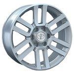 Купить Storm Wheels SLR-253