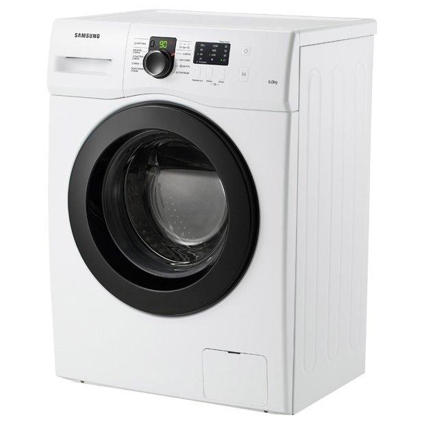 Купить Samsung WF60F1R2F2W