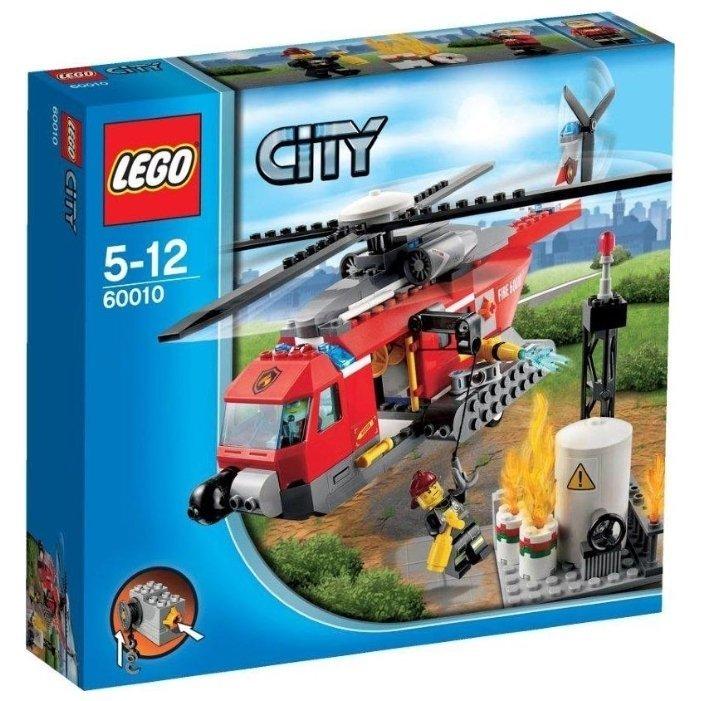 вертолет лодка лего