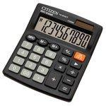 Калькулятор бухгалтерский CITIZEN SDC-810NR