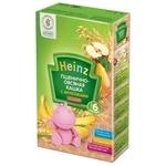 Heinz Безмолочная пшенично-овсяная с фруктами (с 6 месяцев) 200 г