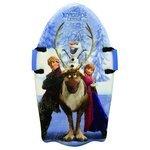 Ледянка 1 TOY Холодное сердце Анна, Кристофф, Олаф и Свен (Т58221)