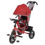 Трехколесный велосипед Moby Kids Comfort 12x10 AIR