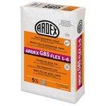 Затирка ARDEX G8S FLEX 1-6 5 кг