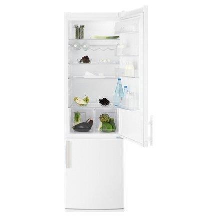 Купить холодильник Electrolux EN4000AOX в интернет-магазине ЭЛЬДОРАДО. Цена Electrolux EN4000AOX, характеристики, отзывы