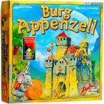 Настольная игра Башня Сырный замок Стиль Жизни