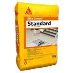 Клей Sika Ceram Standard 25 кг