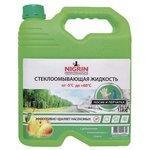Жидкость для стеклоомывателя NIGRIN GRU4WS, -5°C