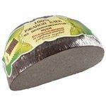 Рижский ХЛЕБ Хлеб ржаной заварной бездрожжевой подовый из цельносмолотой муки ржаный