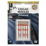 Игла/иглы Organ Universal 70-90
