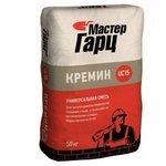 Пескобетон Мастер Гарц Кремин UС15 М-150, 50 кг