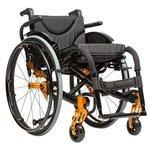 Кресло-коляска механическое Ortonica S 3000
