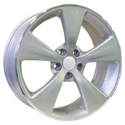 Купить RS Wheels 5221f 8x19/5x114.3 D67.1 ET35 CG