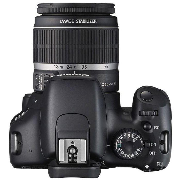 Купить Canon EOS 550D Kit
