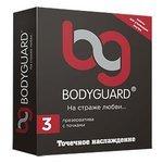 Презервативы Bodyguard Точечное наслаждение