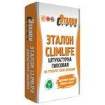 Штукатурка Эталон Строй ClimLife, 30 кг