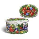 Набор конфет Красный Октябрь Фруктовый каприз 325 г