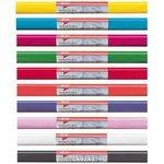 Цветная бумага крепированная Herlitz