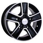 Купить Storm Wheels BK-473 6.5x15/5x112 D66.6 ET54 MB