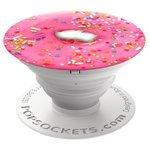 Подставка PopSockets Pink Donut (101257)
