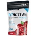 Изотоник VP Laboratory FitActive Fitness Drink +CoQ10 (500 г)