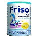 Смесь Friso Фрисолак 2 ГА (с 6 до 12 месяцев) 400 г
