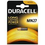 Батарейка Duracell MN27 (10/100/9000)