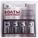 Болт-секретка BANTAJ BSt384110X2 M14 x 1,5