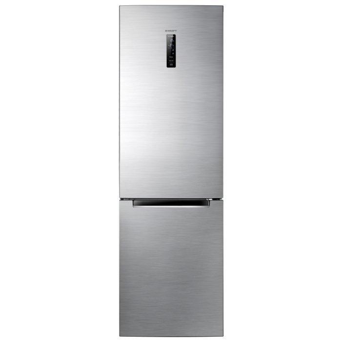 Характеристики Холодильник KRAFT KF-HD-450HINF серебристый: подробное описание товара. Интернет-магазин DNS Технопоинт.