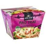 Sen Soy Рисовая лапша под тайским соусом «Пад Тай» 125 г