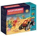 Magformers Creator 703010 Приключение в пустыне