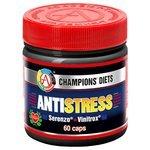 Мультивитамины Академия-Т Antistress (60 капсул)