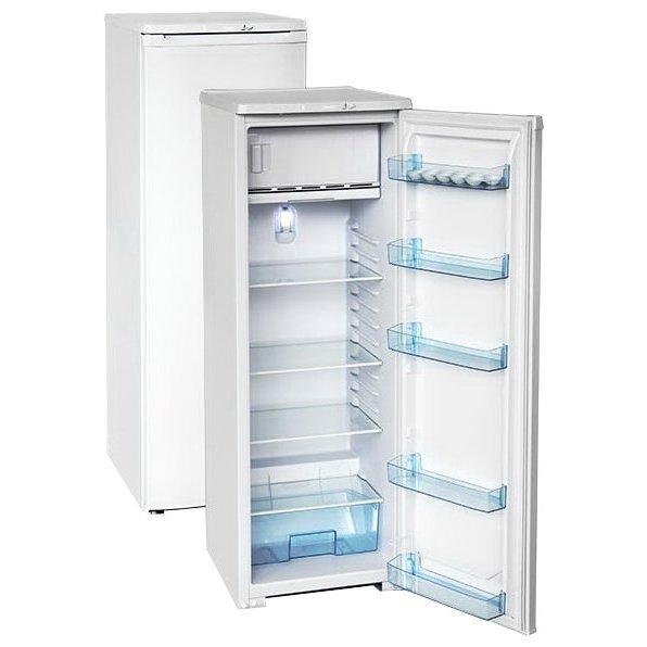 Холодильник Бирюса 107 - отзывы владельцев