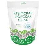 Greenfield Крымская морская соль Можжевельник 1200 г